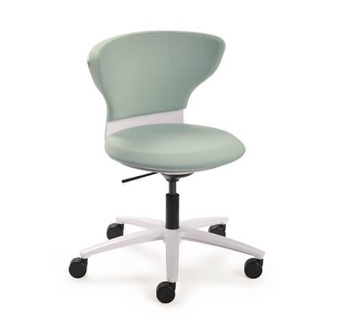 Turn bureaustoel