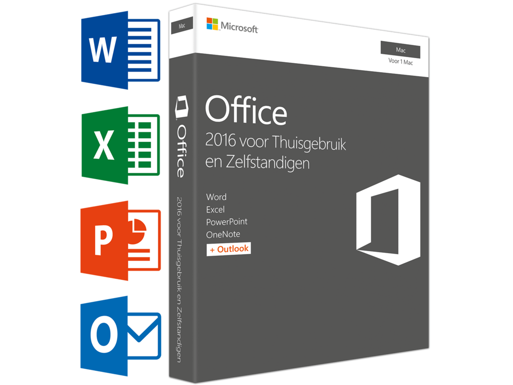 Microsoft Office 365 Mac