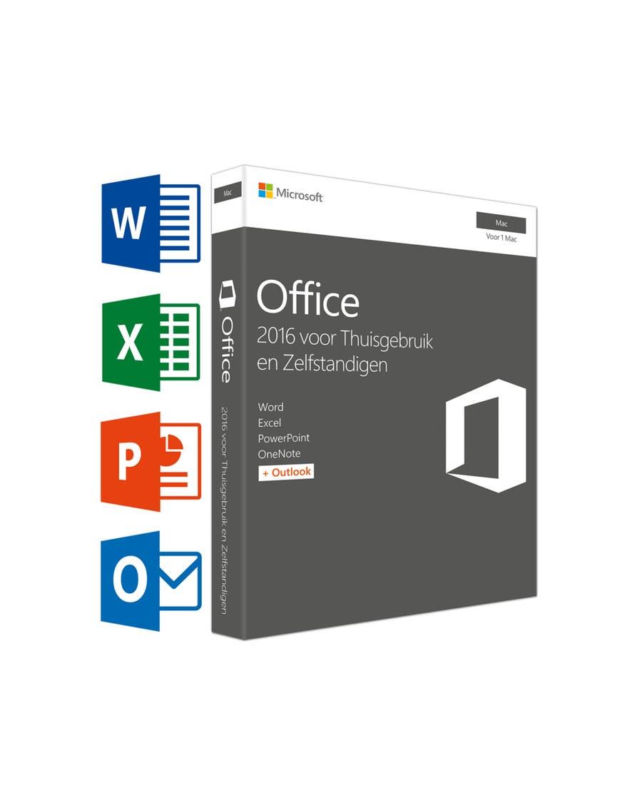 Microsoft Office 365 Mac