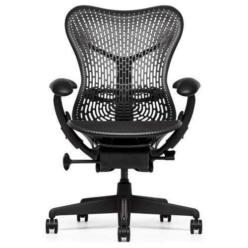 Aeron bureaustoel