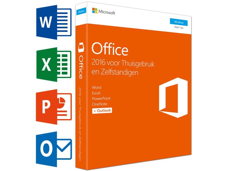 Microsoft Office 365 Windows